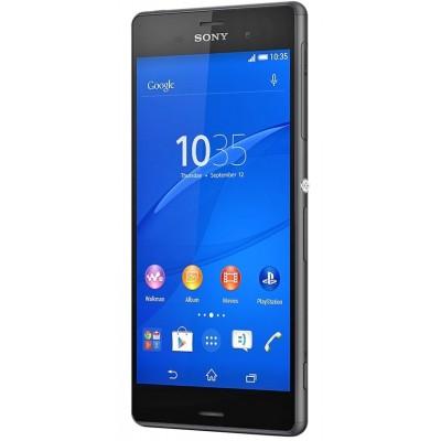Sony Xperia Z3 D6653 (Black)