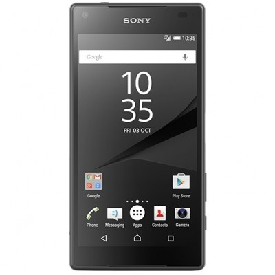 Sony Xperia Z5 Compact E5823 (Graphite Black)