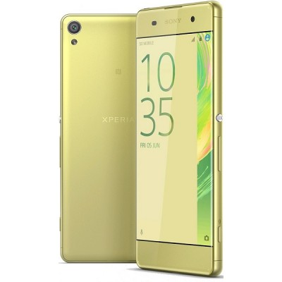 Sony F3116 Xperia XA Dual (Lime Gold)