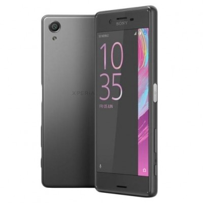 Sony F5122 Xperia X 64Gb Dual (Black)