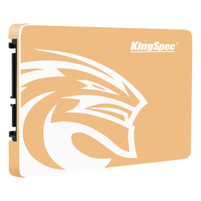 KingSpec SSD 128GB