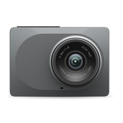 Xiaomi Yi Smart Dash camera Gray