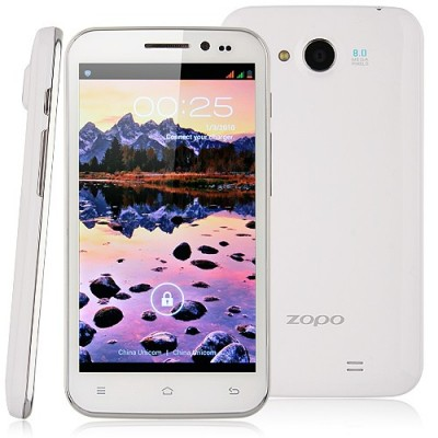 Zopo LiberoHD ZP810 MTK6589