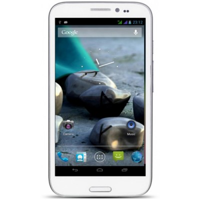 ZOPO LeaderMax ZP950+ MTK6589 белый